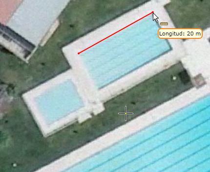 Mariasun barandiaran concejala de i u en santa marta for Que se necesita para construir una piscina